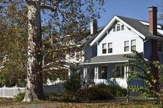 Area 5: Shively, Fairdale, Iroquois Park, Auburndale