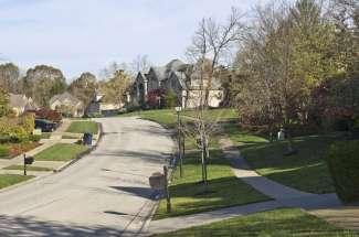 Area 8: Middletown, Douglas Hills, Hurstbourne, Anchorage, St. Matthews